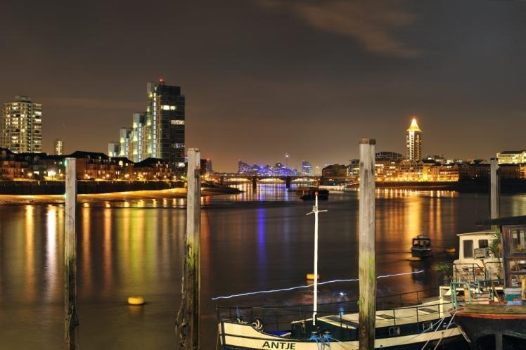 Night Tide Chelsea